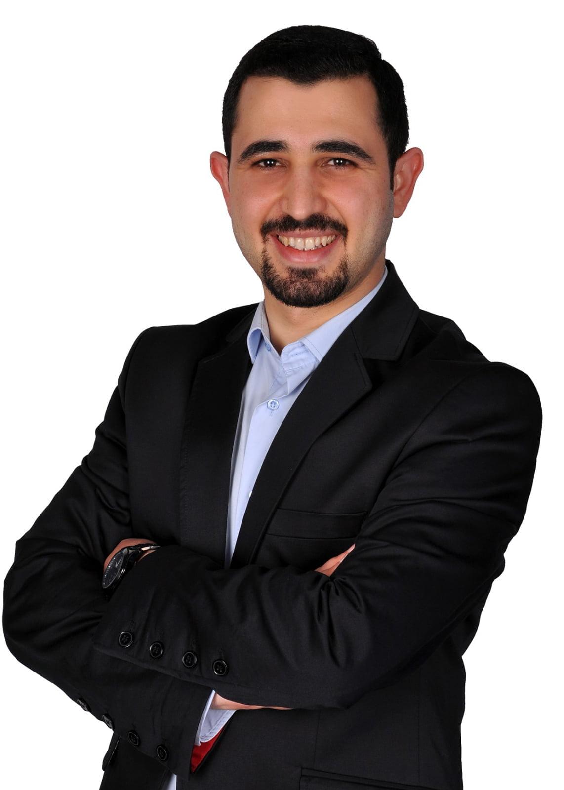 Mehmet Can<br />Açıkgöz